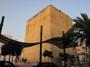 2. Torreón Castillo