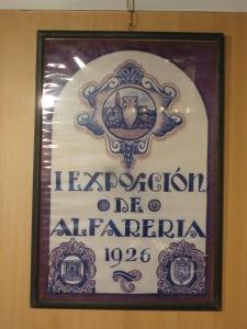 cartel ceramica1926